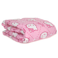 Trapunta Hello Kitty Gabel.Trapunta Soft Rug Hello Kitty Singolo Una Piazza L928