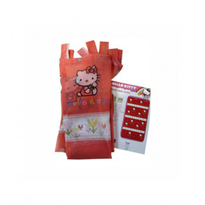 TENDA HELLO KITTY tende PANNELLO 140 X 290 cm VOILE RO