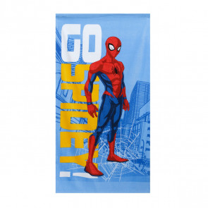 Telo mare marvel ultimate spiderman go spidey