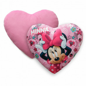 cuscino-in-velluto-minnie-disney-forma-cuore