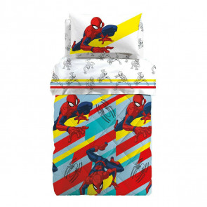 trapunta-invernale-spiderman-colors-marvel-caleffi-multicolor