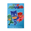 Plaid in pile Hero Pjmasks Superpigiamini 100x150 cm